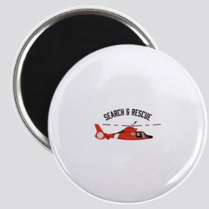 Search Rescue Magnets