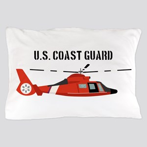 US Coast Guard Pillow Case