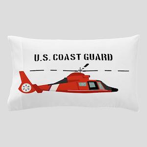 US Coast Guard Pillow Case