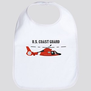 US Coast Guard Bib