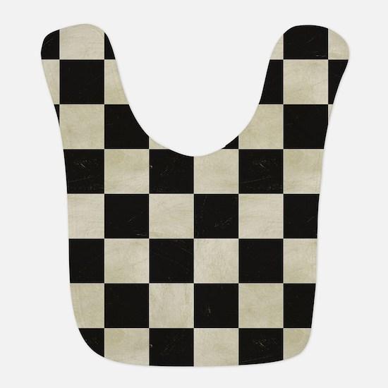 Checkered Flag Bib