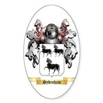 Sydenham Sticker (Oval)