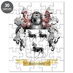 Sydenham Puzzle
