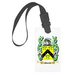Swords Large Luggage Tag