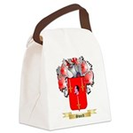 Sword Canvas Lunch Bag