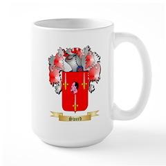 Sword Large Mug