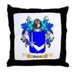 Swires Throw Pillow