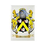 Swinton Rectangle Magnet (100 pack)