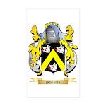Swinton Sticker (Rectangle 50 pk)