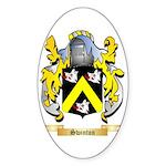 Swinton Sticker (Oval)