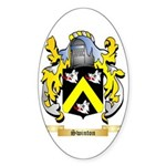 Swinton Sticker (Oval 50 pk)