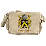 Swinton Messenger Bag