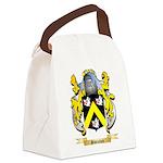 Swinton Canvas Lunch Bag