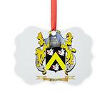 Swinton Picture Ornament