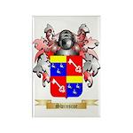 Swinscoe Rectangle Magnet (100 pack)