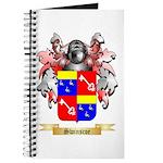 Swinscoe Journal