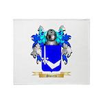 Swiers Throw Blanket