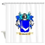 Swiers Shower Curtain