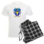 Swetman Men's Light Pajamas