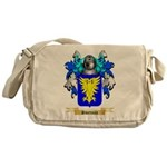 Swetman Messenger Bag