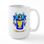 Swetman Large Mug