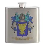 Swetman Flask