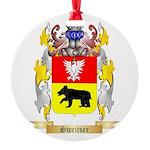 Sweitser Round Ornament