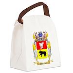 Sweitser Canvas Lunch Bag