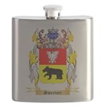 Sweetser Flask