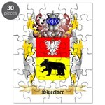 Sweetser Puzzle