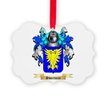 Sweetman Picture Ornament