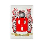 Sweeten Rectangle Magnet (10 pack)