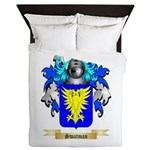 Swatman Queen Duvet