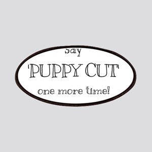 Puppy cut Patch
