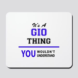 It's GIO thing, you wouldn't understand Mousepad