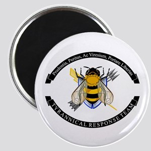 "Bee TRT Tactical 2.25"" Magnet (10 pack)"