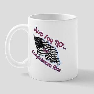 No Rice Mug