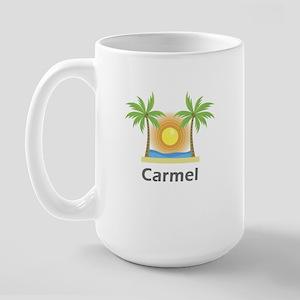 Carmel Large Mug