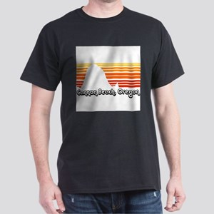 Cannon Beach T-Shirt