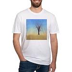 23.waimea.. Fitted T-Shirt