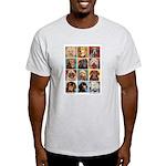 Mad Lab Light T-Shirt
