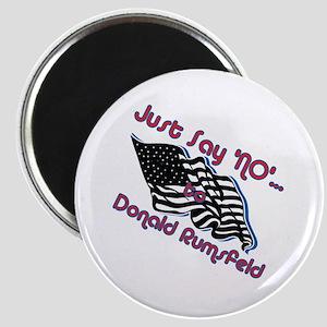 No Romney Magnet