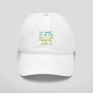 Two Margaritas Cap