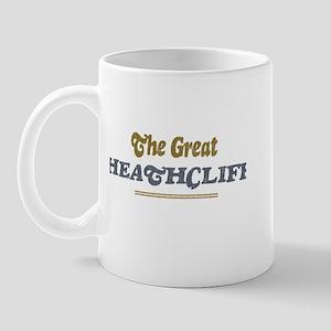 Heathcliff Mug