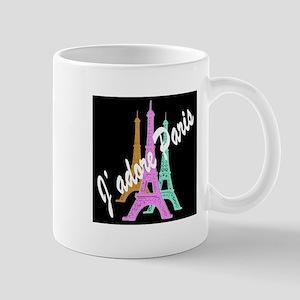 PARIS AMORE Mug