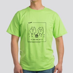 Grass again T-Shirt