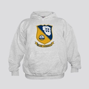 Blue Angels Insignia Sweatshirt