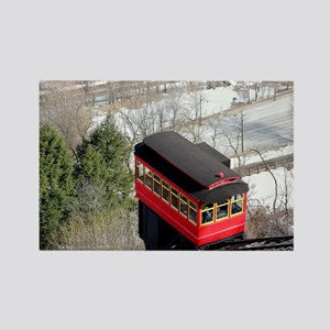 Pittsburgh Incline Magnets