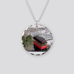 Pittsburgh Incline Necklace