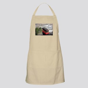 Pittsburgh Incline Apron